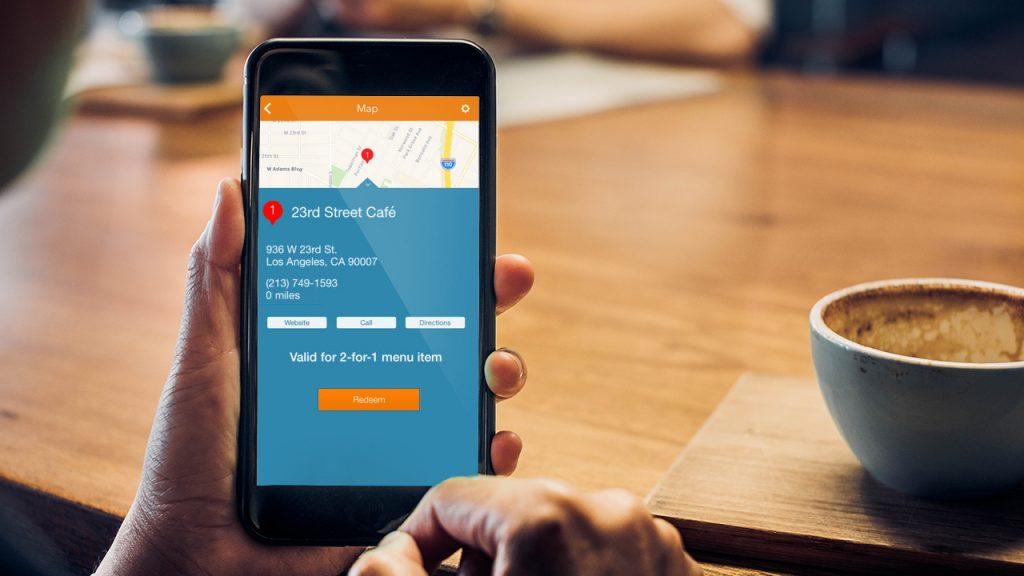 Membercard mobile app
